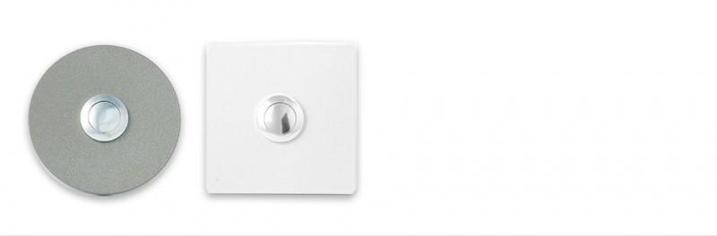 Skrzynki na listy Design Dzwonki do drzwi Bravios